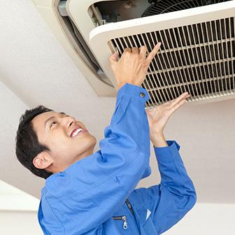 京都でエアコンクリーニングならお任せください!|株式会社KMクリーンサービス